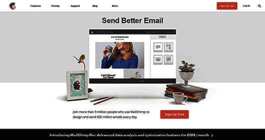 newsletter-tools-mailchimp
