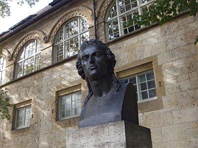 Friedrich-Schiller-Universitaet-Jena
