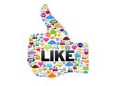 Liste Top Ten Social Networks - Soziale Netzwerke