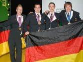 Worldskills 2013 Gewinner