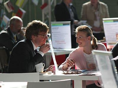Deutsche Gründer- und Unternehmenstage