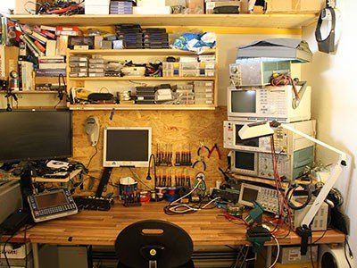 CoworkingSpaces-Studie