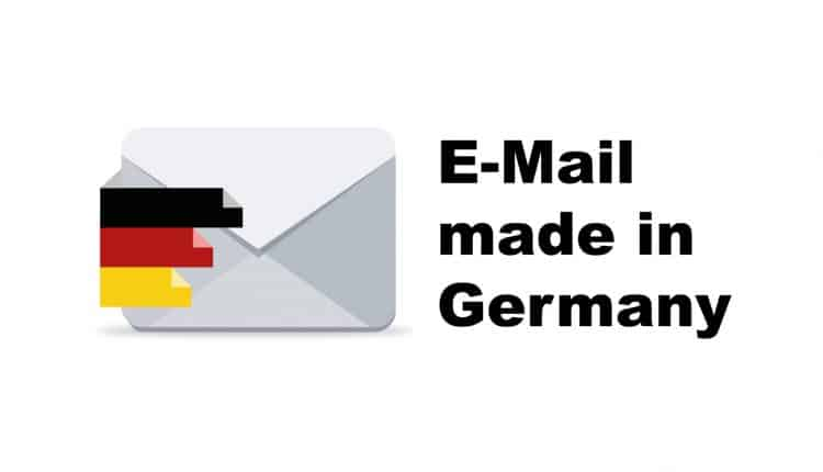 email-made-in-germany