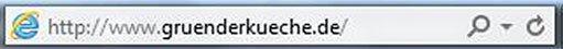 gruenderkueche-domain