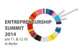 Entreüreneurship Summit von Prof. Faltin Berlin - Logo