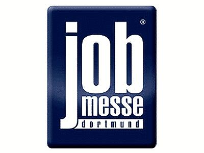 Jobmesse Dortmund 2014 Logo