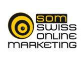 Swiss Online Marketing SOM! Logo
