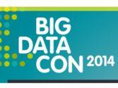BigDataCon Konferenz Mainz 2014 Logo