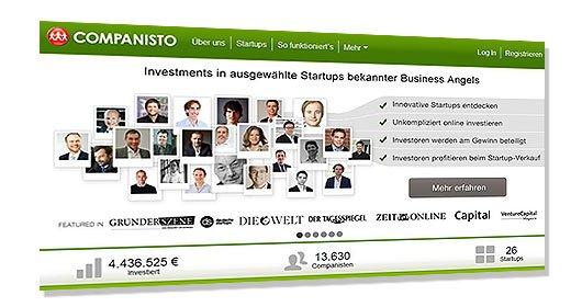 companisto-crowdfunding-plattform