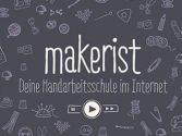 gruenderstory-makerist