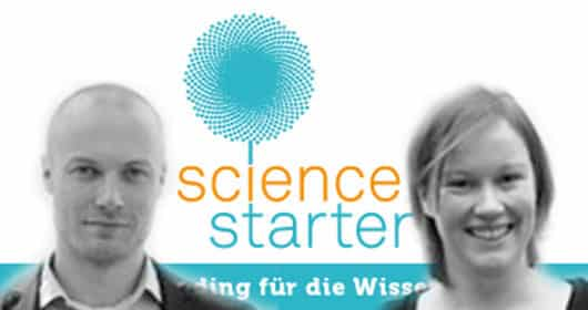 sciencestarter-team