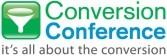 conversion conference logo