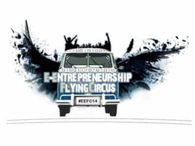 e-entrepeneurship-flying-circus