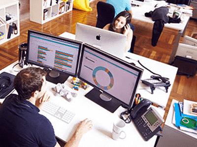 Bild Sales-Tool für Startups