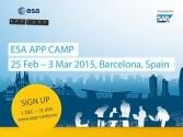 ESA-App-Camp_banner-4zu3-fingerprintesa_2014 - Kopie