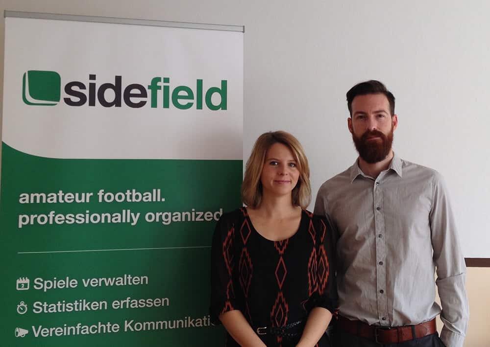 sidefield-team