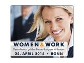 Women&Work Bonn 2015