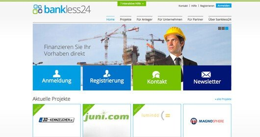 bankless24-website