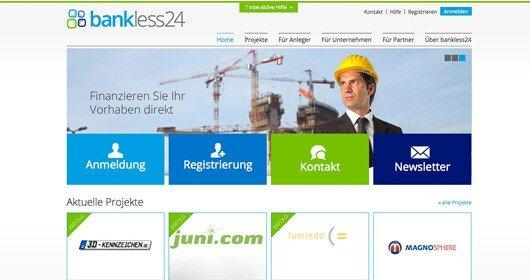 bankless24-website