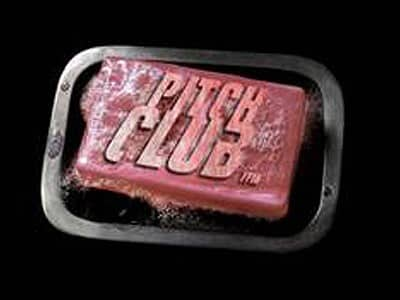 Logo vom Pitch Club 2015 Frankfurt
