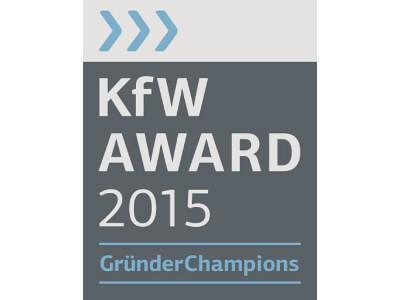 kfw-award-2015