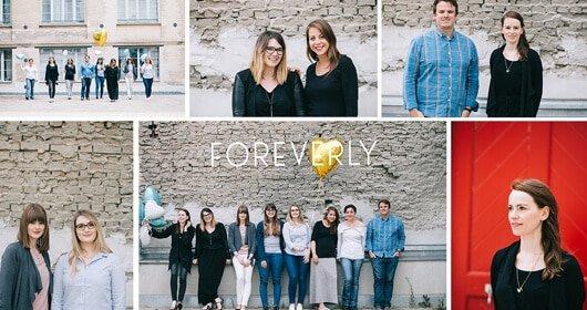 foreverly-team
