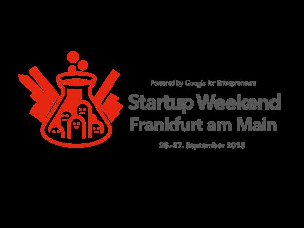 Startup Weekend FinTech Frankfurt 2015