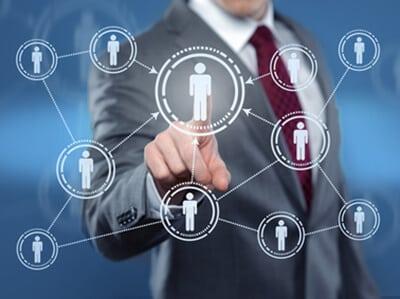 Recruiting – Personaler fischen zunehmend in sozialen Netzen