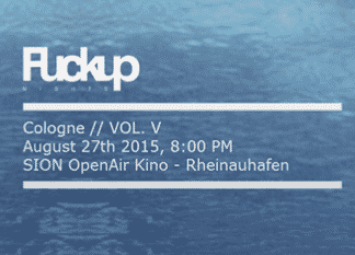 Fuckup Nights Köln 2015