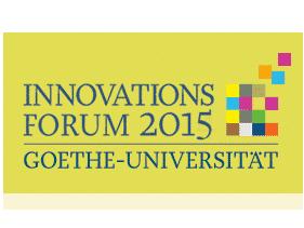 Bild für Innovationsforum 2015 Campus Westend
