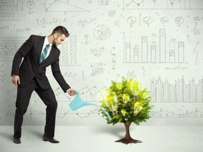 Unternehmerstrategie: Nicht alle wollen wachsen