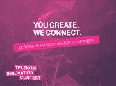 Bild zum Telecom Innovation Contest Gründerwettbewerb