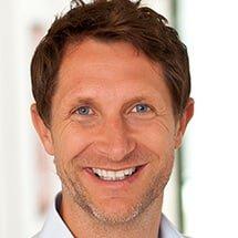 Jörg Binnenbrücker - Managing Partner bei Capnamic Ventures