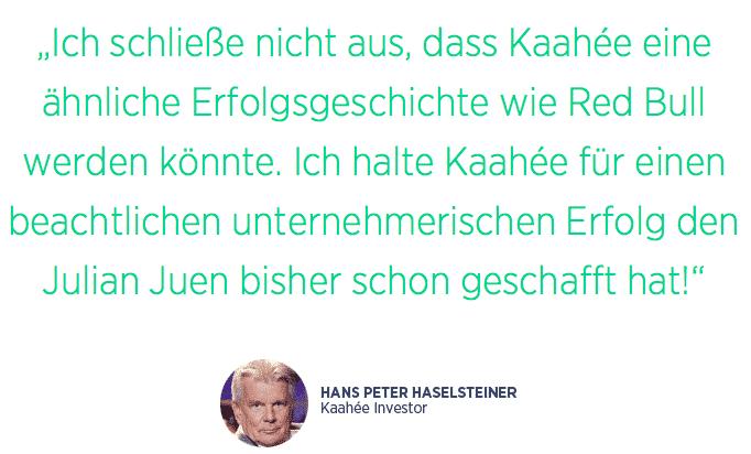 kaahee Haselsteiner