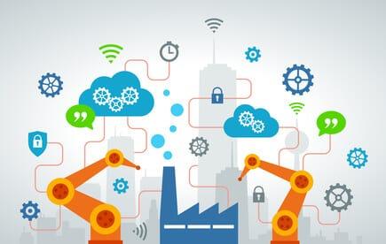 Vorwärts immer: Fast alle Unternehmen sehen Digitalisierung als Chance