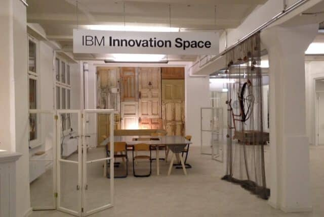 IBM Innovation Space