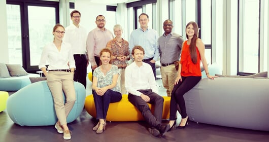 merck-innovation-center-accelerator-team