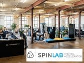 SpinLab – The HHL Accelerator / Nils A. Petersen