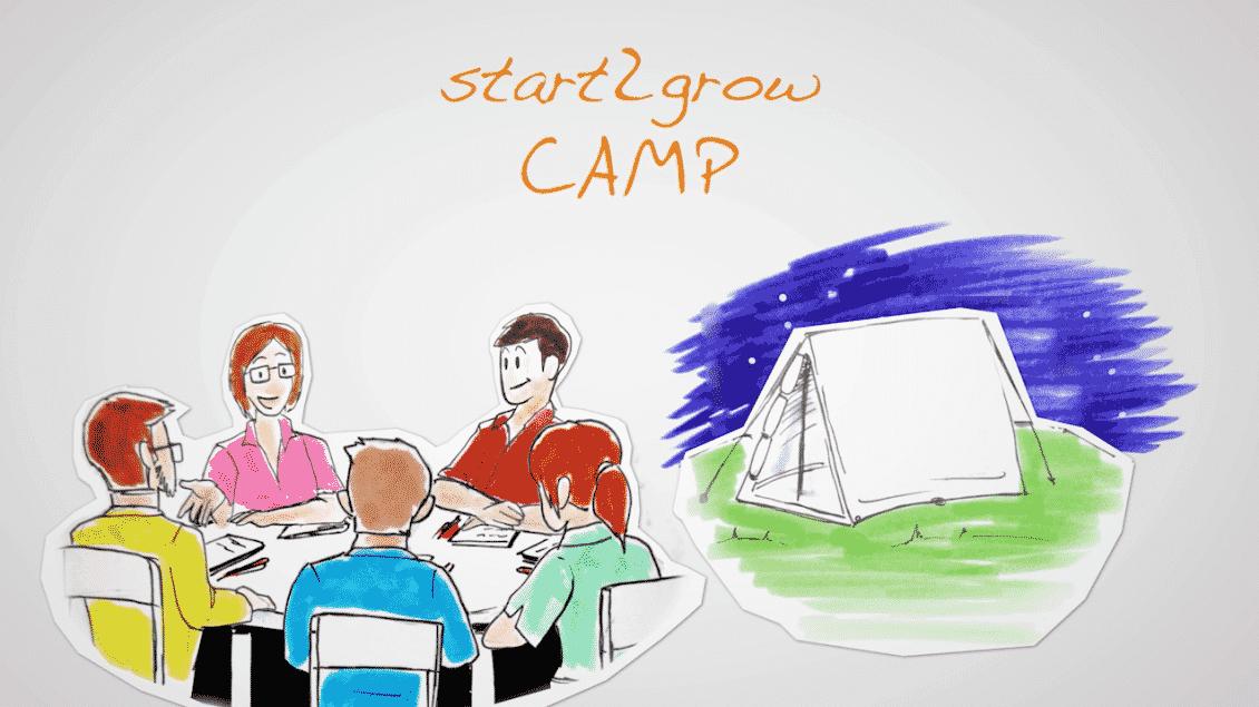 start2grow-Kostenfrei-zum-Gruendercamp-in Dortmund