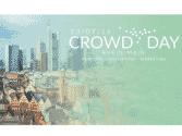 Bild der Crowdfunding-Konferenz in RheinMain (CrowdDay)