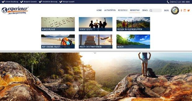 experiencr-produkt-reisestile