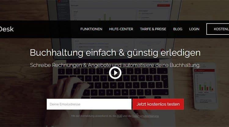 Buchhaltungstool-online-sevDesk