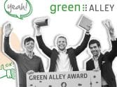 Green-Alley-award