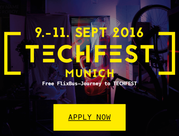 techfest-munich-2016
