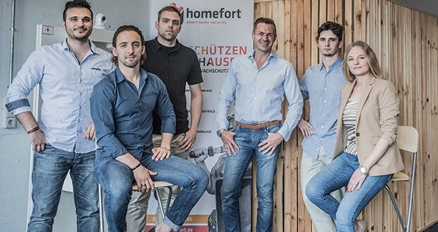 homefort-team