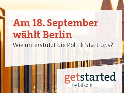 Startups-Berliner-Parteien-vor der-Wahl-auf-dem-Gruender-Pruefstand