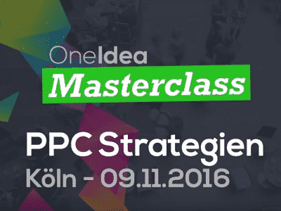 one-idea-masterclass-koeln-2016
