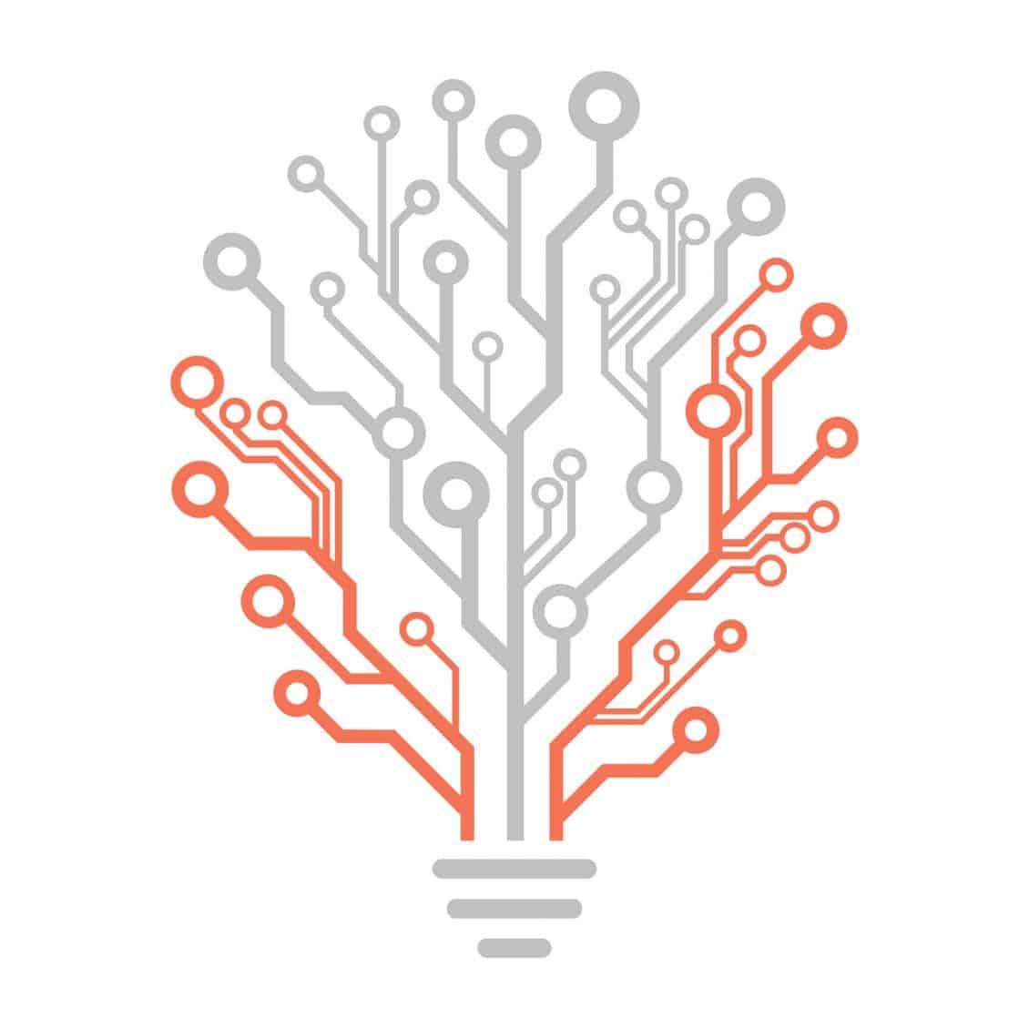 Log der Rise of AI Konferenz für künstliche Intelligenz