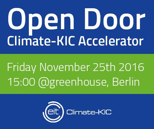accelerator-climate-kic-2016