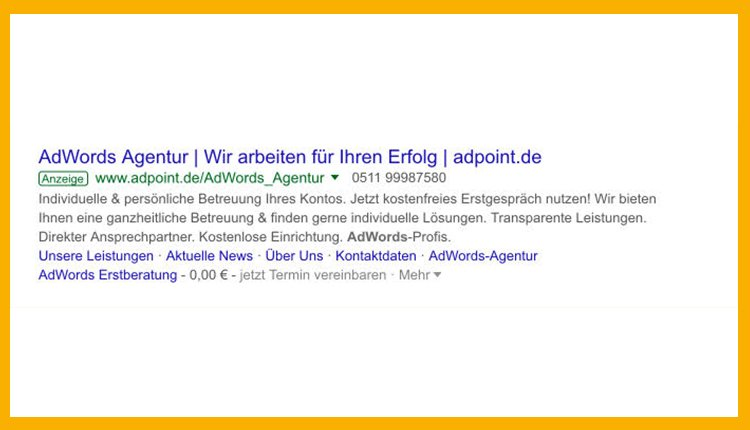 mehr-klicks-conversion-8-insider-tipps-zur-optimierung-der-google-adwords-anzeigen-beispiel-fuer-anzeige